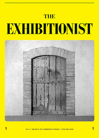 the_exhibitionist_issue1
