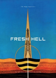 HH Fresh Hell HH8 Cover